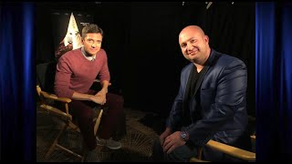 Topher Grace Interview On BlacKkKlansman, Working With Spike Lee, and Cannes Film Festival