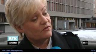 SV-Kristin vil ha Norge under FN-ledet verdensorden