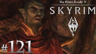 The Elder Scrolls V: Skyrim с Карном. #121 [Дорога в Нчардак]