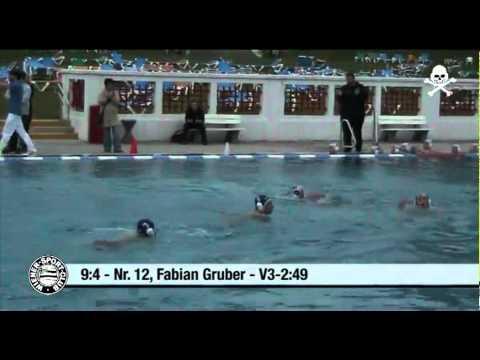 OSV-U12: Wiener Sport-Club vs. EW Donau SC