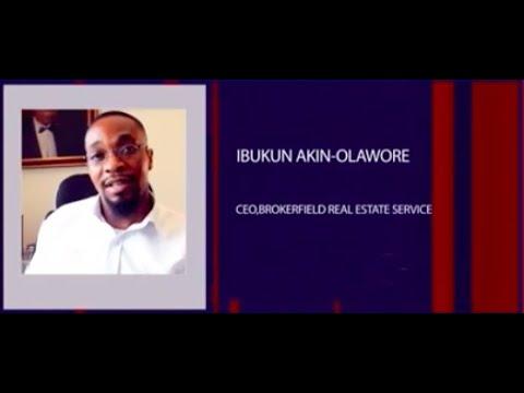 Brokerfield speaks with African Brands