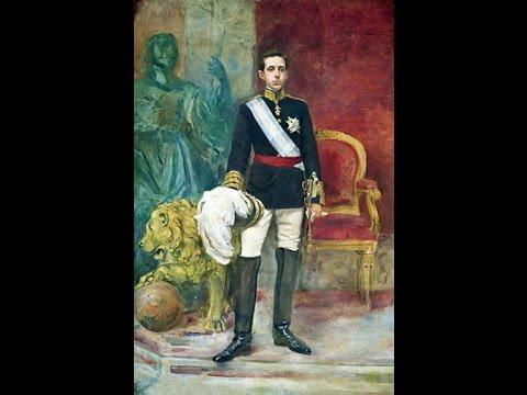 PROCLAMACIÓN DE S.M. EL REY D. ALFONSO XIII
