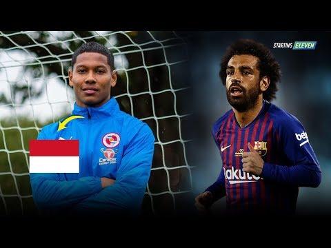 Salah Gantikan Messi? - Darren Sidoel  Bela Timnas Indonesia?  (Berita Bola Terlengkap 17/10/18) Mp3