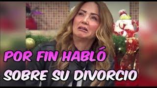 Andrea Legarreta rompe el silencio y confirma lo que todos pensaban de su divorcio thumbnail