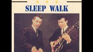 Guitar backing track - Sleepwalk