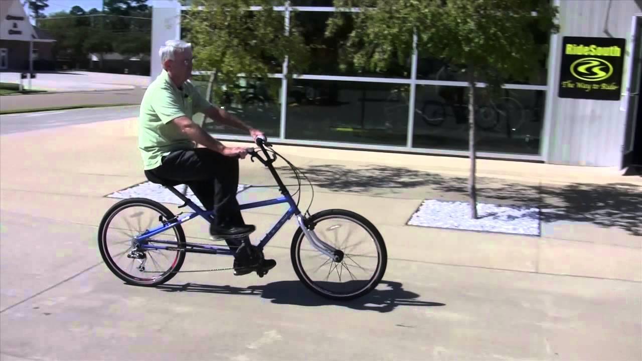 & Riding Crank Forward Bikes - YouTube islam-shia.org