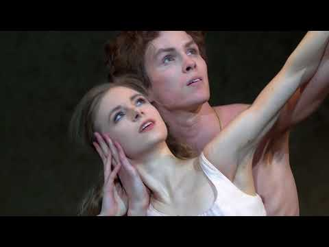 Neumeier Romeo and Juliet Act 3 Royal Danish Ballet