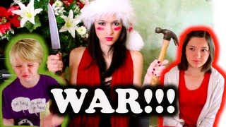WAR ON CHRISTMAS!