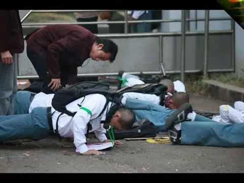 Beda Ospek Indonesia dgn Ospek LuarNegeri