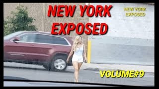 HERES WHY THE BROOKLYN TRACK IS!!!-STREET CORNER BARBIE EDITION -VOL #9