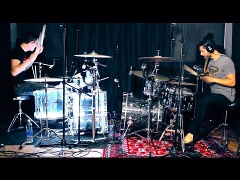 Fight Song - Drum Cover - Rachel Platten Ft. Orlando Drummer