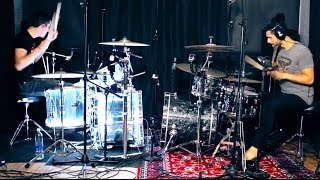Download Video Fight Song - Drum Cover - Rachel Platten Ft. Orlando Drummer MP3 3GP MP4