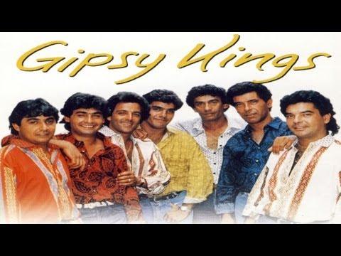 Gipsy kings valse gitane