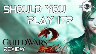 The Endgame: Guild Wars 2