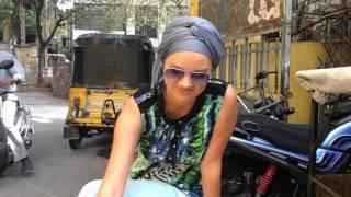 Еда в Индии и цены на еду в кафе. Что мы едим во время наших путешествий по Индии.