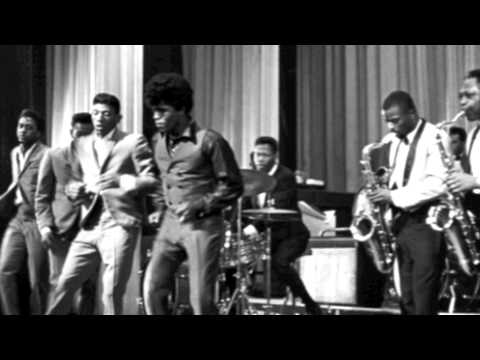 I Don't Mind - James Brown & The Famous Flames (Live at the Apollo, 1962)