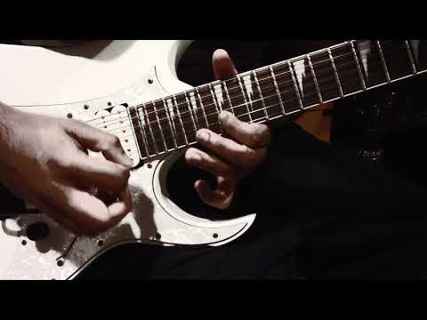 End of the Beginning: A Tribute to Jason Becker (Guitar Cover)
