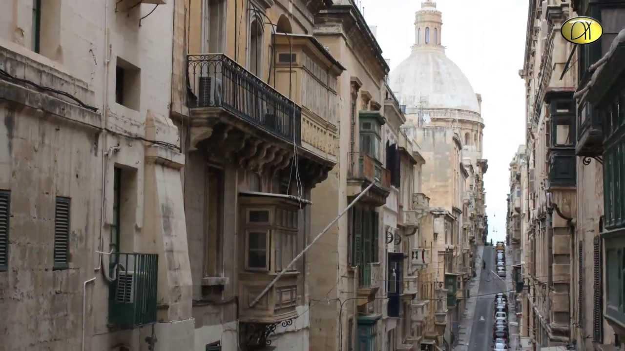 Bayview Hotel Amp Apartments Sliema Malta Youtube