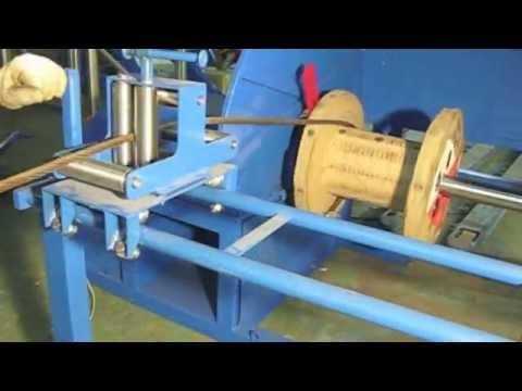 видео: Комплекс для перемотки троса УНТ-10 и УПК-22-3