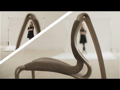 By Design: Joseph Walsh, 'Wood Magician'