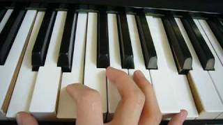 Download #4. Chord Variations - How to Play Piano MP3 song and Music Video