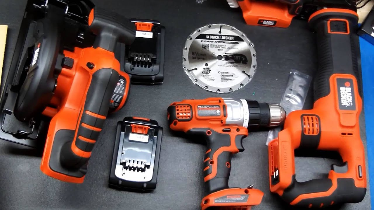 black and decker tools. black and decker tools k