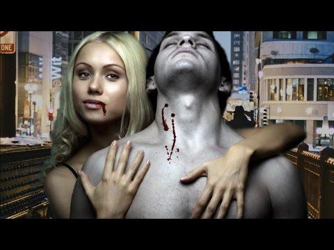 Real Life Vampires Live Among Us