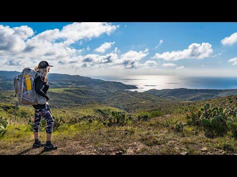 trans-catalina-trail-thru-hike-in-4k-|-backpacking-catalina-island,-ca.