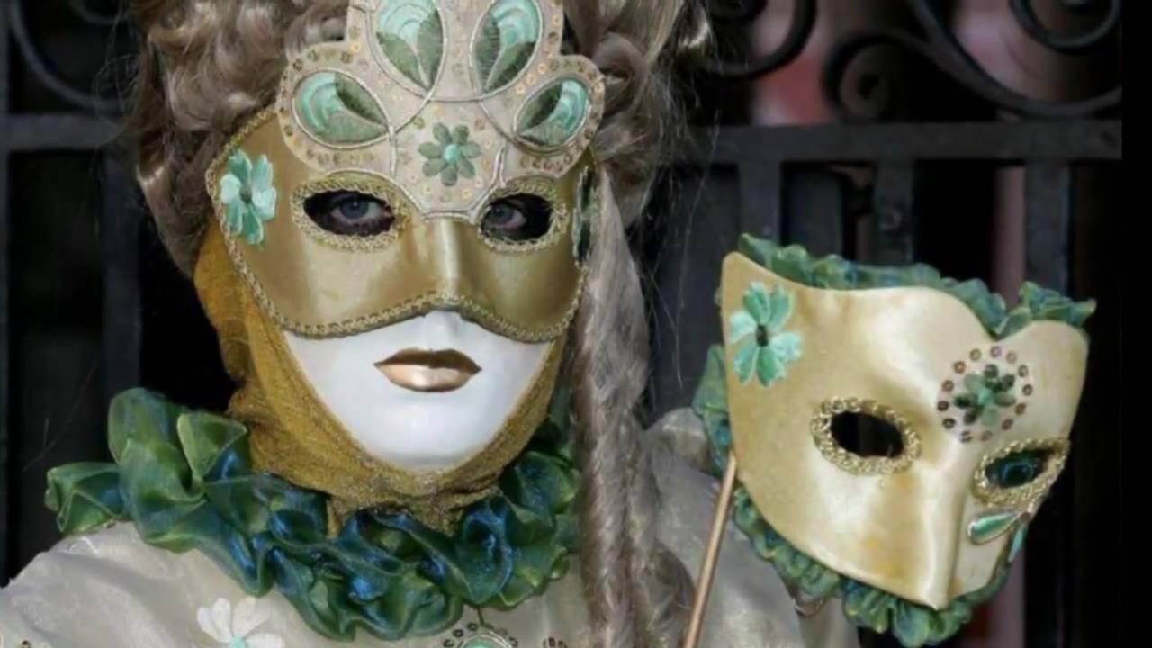 Carnaval de venecia alla corte degli estensi ennio - Mascaras de carnaval de venecia ...