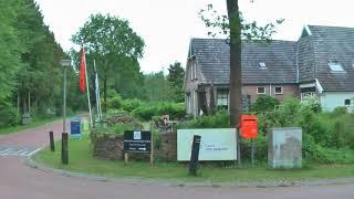 2018  Camping  Hoeve aan de  Weg -  Diever -  Drenthe