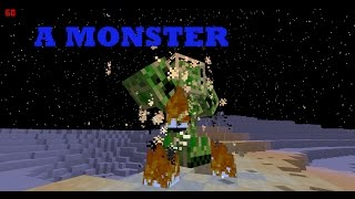 Minecraft   Galacticraft Mod showcase   We Are Off To The Moon