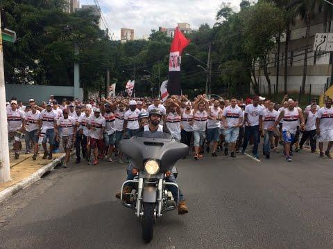 SOMOS A TORCIDA INDEPENDENTE DO SÃO PAULO FUTEBOL CLUBE