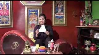 Ritual de Kalika para quitar brujeria/energias negativas/calumnias