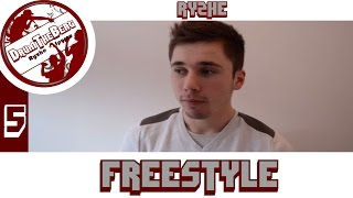 Freestyle - by Ryzhe #5 Keep it moving