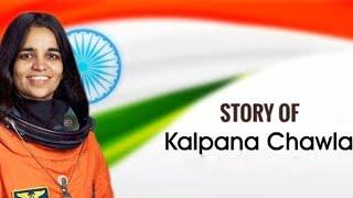 Story of kalpana chawla   Malayalam   Mystery box