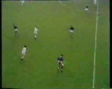 Crystal Palace Goals from 1970's