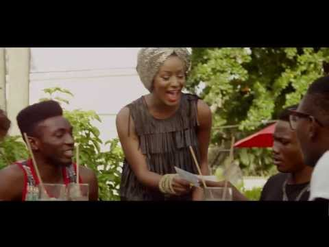 Cuppy Ft Tunji Oyelana- I Love My Country