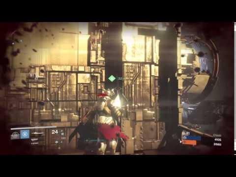 Destiny - I love the bolt caster