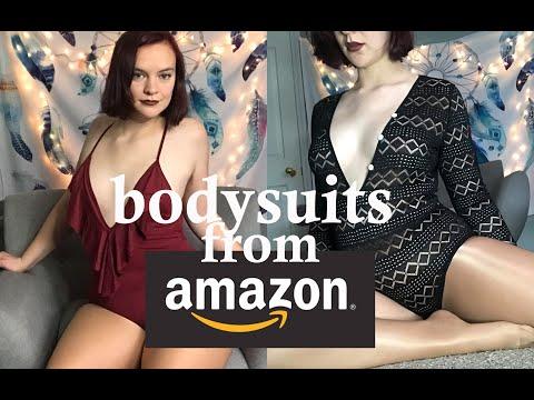 Wishlist haul- bodysuits!