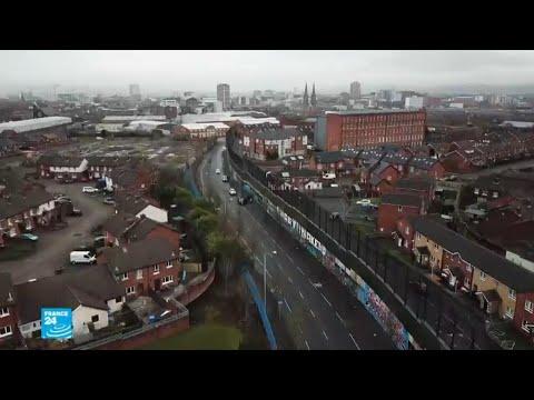 إيرلندا الشمالية.. الانقسام ما زال سائدا بعد عقدين على اتفاق السلام  - نشر قبل 19 دقيقة