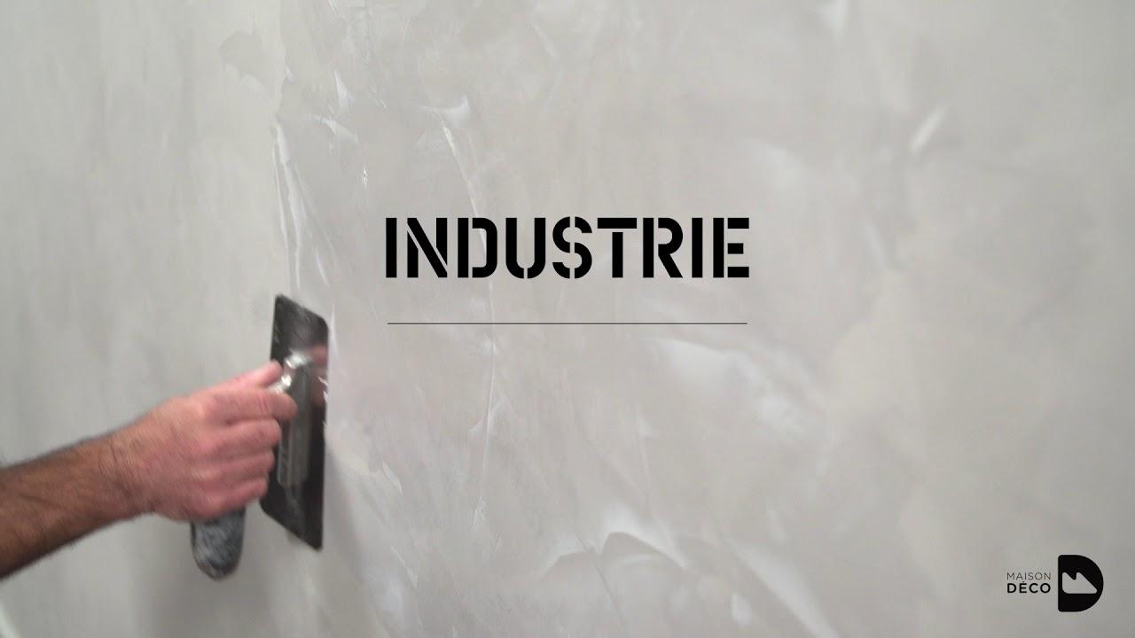 Maison Déco - INDUSTRIE VIDEO TUTORIAL - YouTube