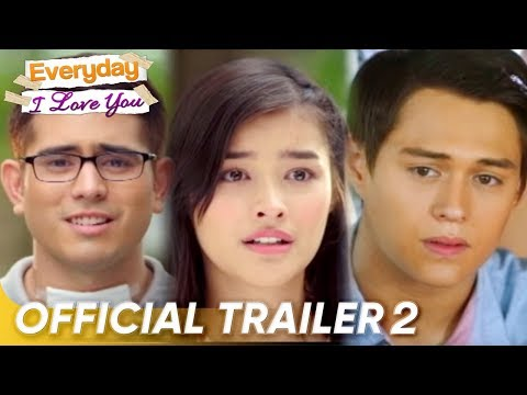 Official Trailer 2: