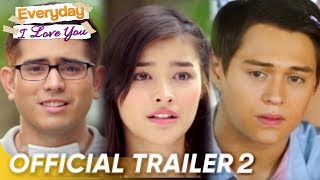 "Official Trailer 2: ""Everyday, I Love You"" 