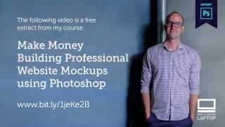 Comment Créer un Bootstrap PSD Grille dans Photoshop CC 2015 | Photoshop, Design Web Tutoriel 2017 [8/48]