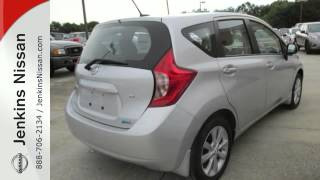 2014 Nissan Versa Note Lakeland Tampa, FL #14V346 - SOLD