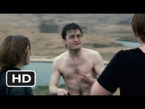 ハリー「今まで計画を練ってうまくいったことがあったか?計画を練って、実行し、みんな失敗だった」