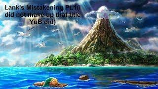 Koholint Island The Myterious Forest Link#39s Awakening Pt.1