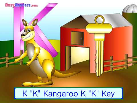 Alphabet Song New Version  Music for Preschool Kindergarten ESL Kids
