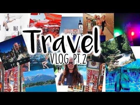 SULLE TRACCE DI HUMAN SAFARI - travel vlog pt. 2 || GINEVRA IORIO