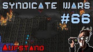 ⚡ Let's Play Syndicate Wars ⚡ #66 Angriff auf aggressive Aufständische